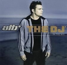 DJ in the Mix, Atb,Excellent, ### Audio CD with artwork-complete,Audio CD, Music
