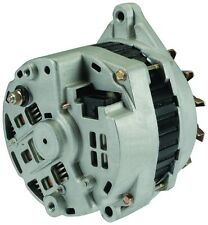 100% New Premium Quality Alternator Chevy Suburban, 1989-1995, 5.7L 7.4L V8