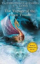 The Voyage of the Dawn Treader (The Chronicles of Narnia, Book 5), Lewis, C. S.,