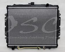 OSC 1129 Radiator fit Isuzu Amigo 89-94 2.6L 2559cc Pickup 88-89 2.6L 2559cc