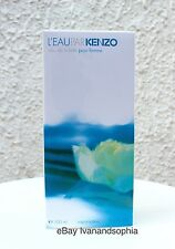 L'Eau Par Kenzo Pour Femme 100mL EDT Authentic Perfume for Women COD PayPal