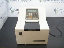 Perkin Elmer   Cetus DNA Thermocycler 480