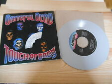 "7"" rock Grateful Dead-Touch Of Grey (2) canzone Arista colored VINILE Jerry Garcia"