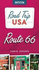 ROAD TRIP USA ROUTE 66 - JAMIE JENSEN (PAPERBACK) NEW