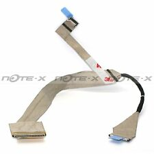 Dell XPS M1530 Laptop LCD Display Screen Flex Ribbon Cable 0XR857