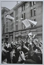 Erich Lessing Limited Ed. Magnum Photo Poster 50x70 Budapest Hungary Ungarn 1956