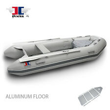 "9' 0"" (270-TS) INMAR Inflatable Boat - Aluminum Floor Tender/Yacht/Dingy/Sailing"
