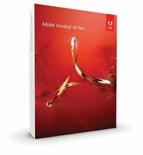 Adobe Acrobat 11 XI Pro - Full Version + key
