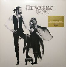 Fleetwood Mac RUMOURS 180g REMASTERED Gatefold PALLAS 45rpm NEW VINYL 2 LP