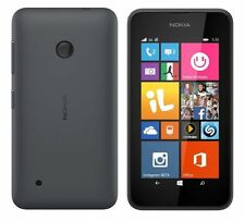 Nokia Lumia 530 Dark Grey Grau RM-1017 Windows Phone Ohne Simlock