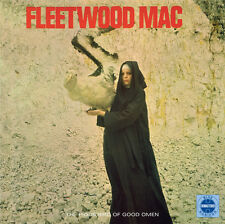 Fleetwood Mac - Pious Bird of Good Omen - NEW SEALED 180g HQ vinyl PETER GREEN