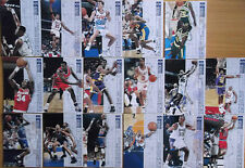 Blueprint for Success NBA 17 Trading Cards Upperdeck