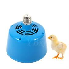 3 LEDS Poultry Heat Lamp Bulb Warming Light For Brooder Piglets Pet  Chicken