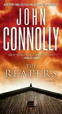 The Reapers: A Thriller-ExLibrary