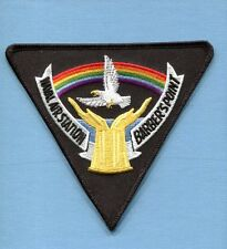 NAS NAVAL AIR STATION BARBERS POINT HAWAII US Navy Base Squadron Jacket Patch