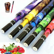 E-SHISHA PEN FLAVOUR HOOKAH VAPOR SMOKE DISPOSABLE ELECTRONIC 500 PUFFS Z2