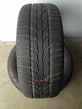 2 x Semperit Speed-Grip 215/55 R16 93H M+S WINTERREIFEN PNEU BANDEN TYRE || TOP