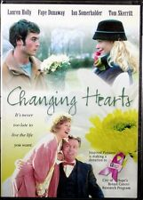 Changing Hearts Story 2 Women Breast Cancer Lauren Holly Faye Dunaway NEW DVD