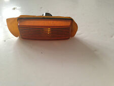 Range Rover Classic side repeater lamp, lens AFU3341 NEW GENUINE 5C3