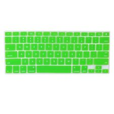 Marware APKB1GR High-Grade Silicone Keyboard Protector for MacBook Pro Gree
