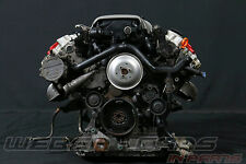 Org audi a6 4f 2.4l v6 130kw/177ps bdw gasolina motor motor Engine 128tkm
