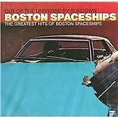 THE GREATEST HITS OF BOSTON NEW & SEALED