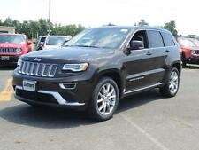 Jeep: Grand Cherokee 4X4 4dr Summ