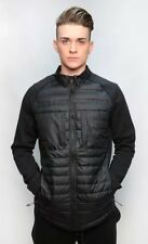 Nike Tech FLEECE Aeroloft Black Down 800 Fill Jacket Men XS NikeLab 678263-010