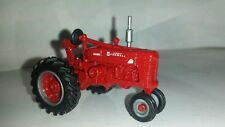 1/64 ERTL custom ih international farmall model mta diesel nf tractor farm toy