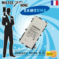 BATTERIA ORIGINALE SAMSUNG GT-N5110 N5120 TABLET GALAXY NOTE 8.0 SP3770E1H