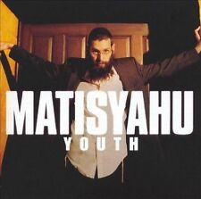 Youth by Matisyahu (CD, Mar-2006, Epic (USA))