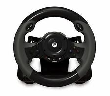 Hori Steering Wheel  w/ Pedals  Xbox One  Racing XBO-005 Tested !