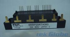 1pcs 6MBP20RTA060 FUJI 600V 20A IGBT Module