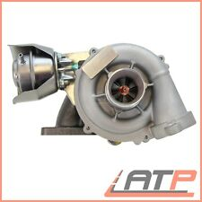 ABGAS-TURBO-LADER MAZDA 3 BK 1.6 DI TURBO BJ 06/04 - 06/09