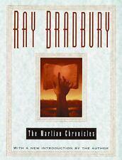 The Martian Chronicles, Ray Bradbury, Good Book