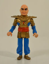 """1992 The Hood 3.5"""" Marionette Action Figure Thunderbirds by Matchbox"""