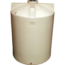 Pro Plastics 5000LT Round Rain Water Tank - Free Delivery to Metro Melbourne