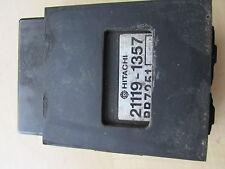 Kawasaki GT 750 P7 GT750 1992 4 and 6 Pin CDI ECU