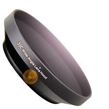 Weitwinkel-Gegenlichtblende-Sonnenblende-Lens Hood 72mm