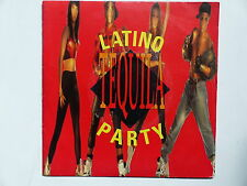 LATINO PARTY Tequila 879276 7