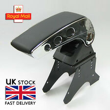 Universal Armrest Centre Console Fits Toyota Auris Aygo Avanza Camry Carri