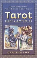 New, Tarot Interactions: Become More Intuitive, Psychic & Skilled at Reading Car