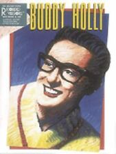 Best of Buddy Holly (Guitar Recorded Versions)