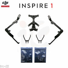 DJI Inspire 1 T600 Center Frame Bracket/Left,Right Clamp for Airframe Cover