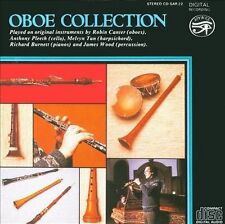 Oboe Collection, New Music