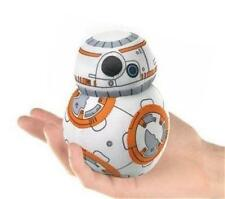 """STAR WARS 7 FORCE AWAKENS Official Deluxe 6.5"""" BB-8 DROID Super Deformed PLUSH"""