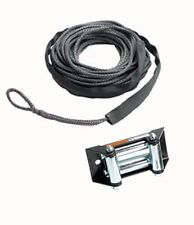OEM Arctic Cat Warn ATV Synthetic Winch Rope Kit with Fairlead 0436-962