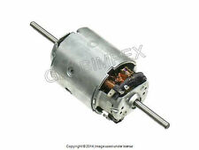 Mercedes w124 Blower Motor BOSCH OEM +1 YEAR WARRANTY