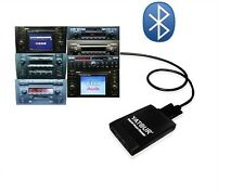 Bluetooth USB SD MP3 Adapter Freisprecheinlage AUDI A2 A3 A4 A6 A8 8 pin