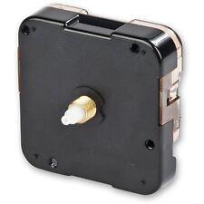 CraftPro Kits Quartz Clock Movements Shaft 14.4mm Tread Length 7mm AP800433